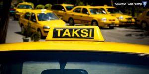 Taksi plakasının fiyatı düşüyor