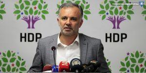 HDP milletvekili Ayhan Bilgen tahliye edildi