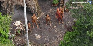 Altın madencileri, yerlileri katletti iddiası