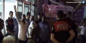 Maltepe'de kahvehaneye silahlı saldırı: Bir kişi hayatını kaybetti