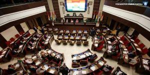 YNK Bölgesel Hükümet'te yer alacak adayları açıkladı