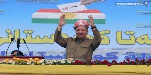 Barzani: Benim servetim 48 milyon Kürdün desteğidir