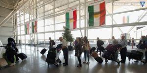 IKBY, havalimanları konusunda Irak'la görüşmeyi kabul etti