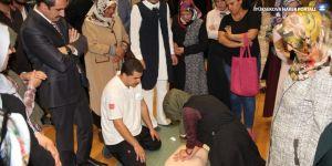 Van'da ilk yardım farkındalık eğitimi verildi