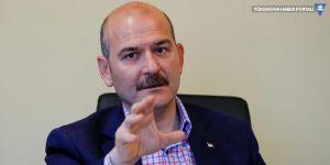 Soylu: 8 bin kişinin Türkiye'ye girişi engellendi