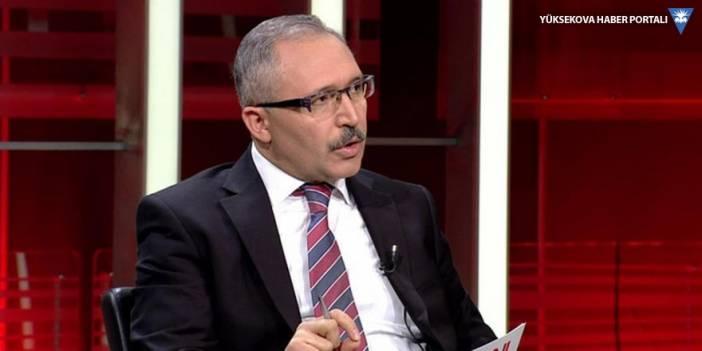 Selvi: İmamoğlu Sarraf'tan daha mı tehlikeli?