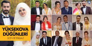 Yüksekova Düğünleri (07-08 Ekim 2017)