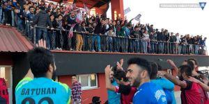 Yüksekova Belediye Spor, Muş Spor FC'yi 2 golle geçti