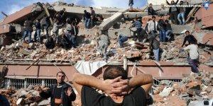 AYM Van depremi başvurusunda kamu görevlilerini akladı!