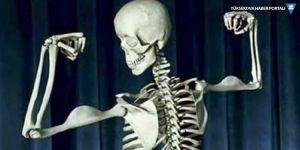 Fazla tuz tüketmek kemikleri zayıflatıyor