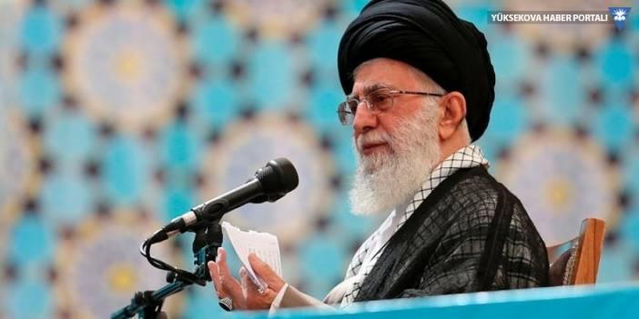 Hamaney: Ramazan ayında buluşmalar yasaklanabilir