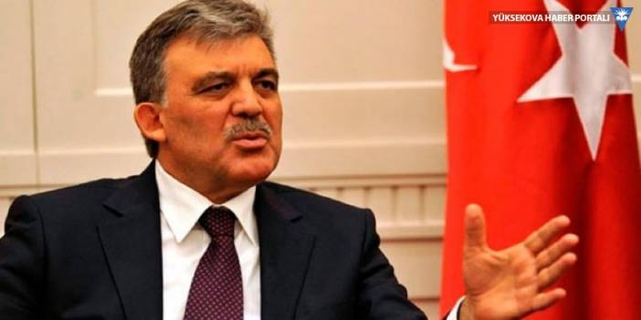 İmamoğlu'ndan Abdullah Gül'e çağrı