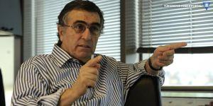 Hasan Cemal'in 'Kürtler' kitabı Meclis gündeminde
