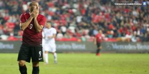 Türkiye: 2 - Arnavutluk: 3