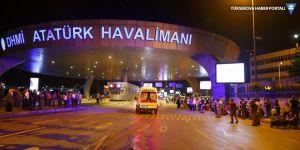 Atatürk Havalimanı saldırısında 46'şar kez ağırlaştırılmış müebbet
