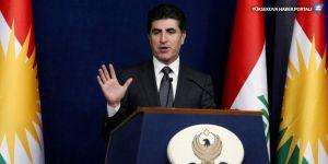 Barzani: Nasrallah'ın Kürdistan halkının hislerini yaralamasını esefle karşılıyoruz