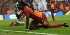 Galatasaray: 2 - Aytemiz Alanyaspor: 0