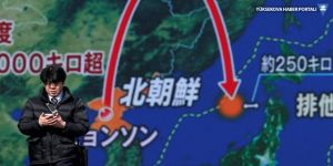 Kuzey Kore: Yeni füze tüm ABD'ye ulaşabilir