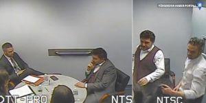 FBI, Hakan Atilla'yı böyle sorgulamış