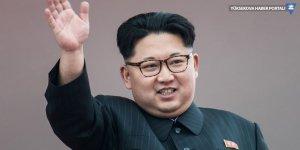 Kim Jong-un'dan Trump'a: Konuşalım!