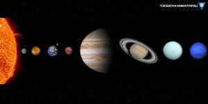 Gezegenlerin isimleri nereden geliyor?