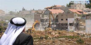 İsrail, 14 bin yerleşimci için konut inşaatı planlıyor