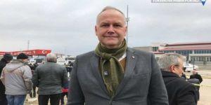 Demirtaş'a destek için Türkiye'ye gelen İsveçli siyasetçi: Tutuklama tehdidi aldık