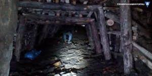 Şırnaklı madenci: Ölüm kuyusuna indiğimde beni avutan tek şey var