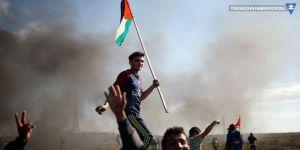 Filistin'den ABD'ye rest: Görüşmeyeceğiz!