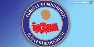 İçişleri Bakanlığı: Battal İlgezdi kararı, adalet ve hakkaniyete uygun olarak verildi