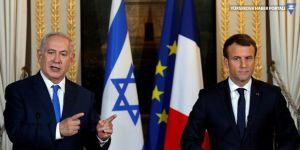 Netanyahu'dan Erdoğan'a yanıt: Ahlak dersi alacak değilim