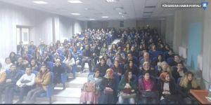Hakkari'de 'hizmet içi eğitim' semineri