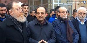 138 HDP'li 2 yıl sonra mahkemede