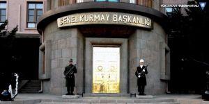 ABD askeri heyeti Ankara'ya geliyor