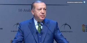 Erdoğan'dan Trump'a Kudüs eleştirisi: Günümüzün Neron'u