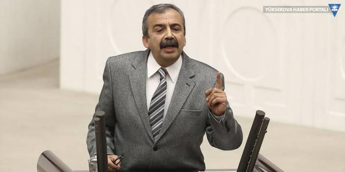 Demirtaş'la ilgili iddialar psikolojik harp yöntemi'