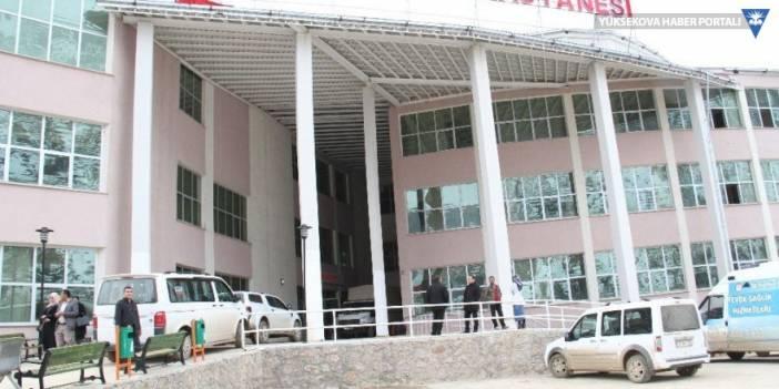 Şemdinli Devlet Hastanesi yeni binasına taşındı