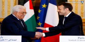 Filistin Lideri Abbas: ABD artık arabulucu değil