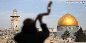 İran, Kudüs'ün tamamını 'Filistin başkenti' ilan etti