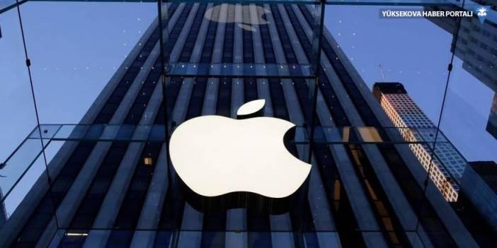 Apple polisin yararlandığı açığı kapatacak
