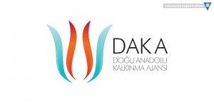 DAKA'dan koronavirüsle mücadele projelerine 7 milyon lira destek