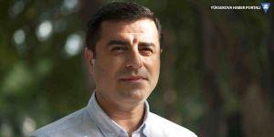 Demirtaş: Kürdüm, Kürt milliyetçisi değilim