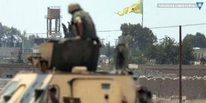 Pentagon: SDG Afrin'e gidiyor, IŞİD'le mücadele askıya alındı