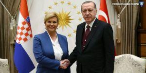 Cumhurbaşkanı Erdoğan: Vida transfer oldu, bu önemli bir ithalattı