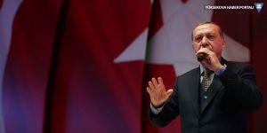 Erdoğan: Afrin harekâtı sahada fiilen başladı
