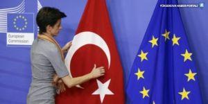 AB'den Afrin çağrısı: Türkiye'nin özel sorumluluğu var