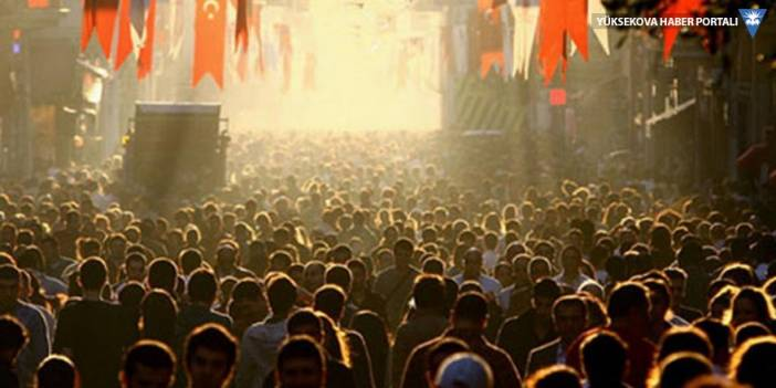 İstanbul'un genç nüfusu 76 ili geçti