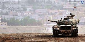 Milli Savunma Bakanı: Afrin operasyonu fiilen başladı