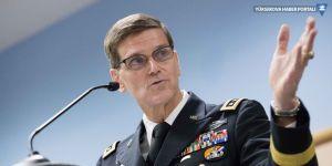 CENTCOM: Afrin operasyonu konusunda endişeliyiz