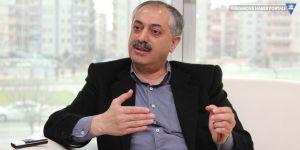 HDP Milletvekili Erdoğmuş: Fetih Suresi barışı anlatır